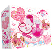 Tiny Tears 5 Piece Feeding Set