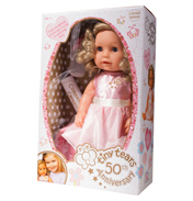 Tiny Tears 50th Anniversary Doll