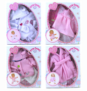 Tiny Tears Outfits SNOWSUIT