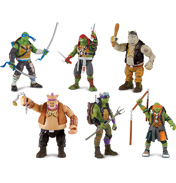 Teenage Mutant Ninja Turtles Out of The Shadows…