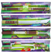 Teenage Mutant Ninja Turtles Soft Foam Weapon LEONARDO'S KATANA SWORD