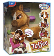 Toffee the Pony