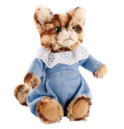 Gund Peter Rabbit Tom Kitten SMALL