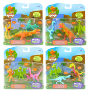 Dinosaur Train 3 Figure Pack