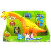 Dinosaur Train Ned Brachiosaurus