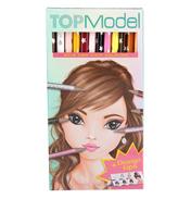 Skin & Hair Coloured Pencil Set