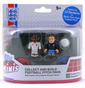 Topps Minis FA Collect & Build Pitch- Ashley…