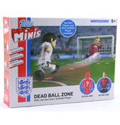 Topps Minis FA Dead Ball Zone