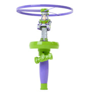 Toy Story 3 Flying Bubble Buzz