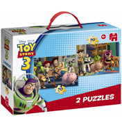 Toy Story Duo Puzzle