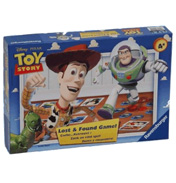 Toy Story Lost & Found Game