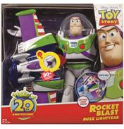 Rocket Blast Buzz Lightyear