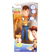 Toy Story Talking Sheriff Woody