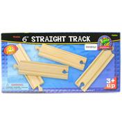 "6"" Straight Track"