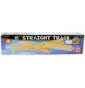 "8"" Straight Track"