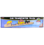 Car Transporter Train