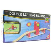 Double Lifting Bridge