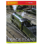 Hornby Track Plans Edition 12