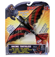 Real Flying Toothless