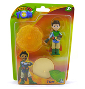 Tree Fu Tom Figure Pack- TOM