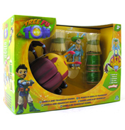 Tree Fu Tom Playset- ZIGZOO'S WAGON