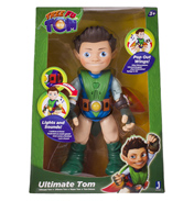 Tree Fu Tom Ultimate Tom