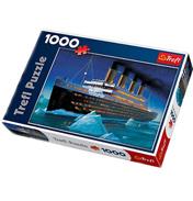 Trefl Titanic 1000 Piece Jigsaw Puzzle