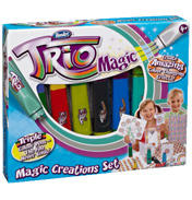 RenArt Trio Magic Creations