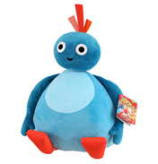 Twirlywoos Great Bighoo Jumbo Soft Toy