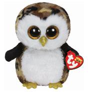 Beanie Boos Owliver