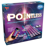 BBC Pointless The Game