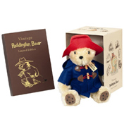 Collectors Paddington in a Box