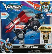 Legendary Black Lion Deluxe Action Figure
