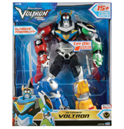 Ultimate Voltron Deluxe Action Figure