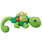 Light-Up Chameleon