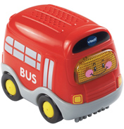 Toot-Toot Drivers Bus