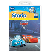 Vtech Storio Disney Cars 2 Software