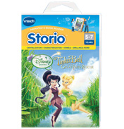 Vtech Storio Disney Fairies Software
