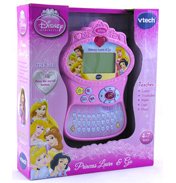 Disney Princess Magical Learn & Go