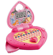 Disney Princess Magical Learning Laptop