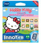InnoTab Hello Kitty