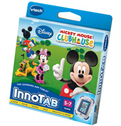 Innotab Mickey Mouse Clubhouse Software