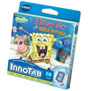 Innotab Spongebob Squarepants Software