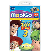 Vtech MobiGo Toy Story 3 Game