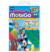 MobiGo Mickey Mouse Clubhouse