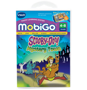 MobiGo Scooby Doo