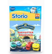 Chuggington Storybook