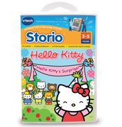 Hello Kitty Storybook