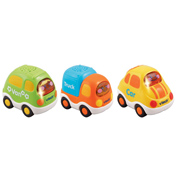 Toot-Toot Driver Everyday Vehicles