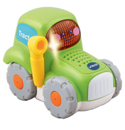 Toot-Toot Driver Tractor